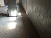 Waterproofing Gallery
