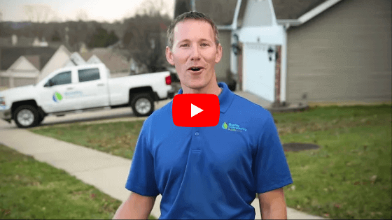 Quality Waterproofing Featured Video