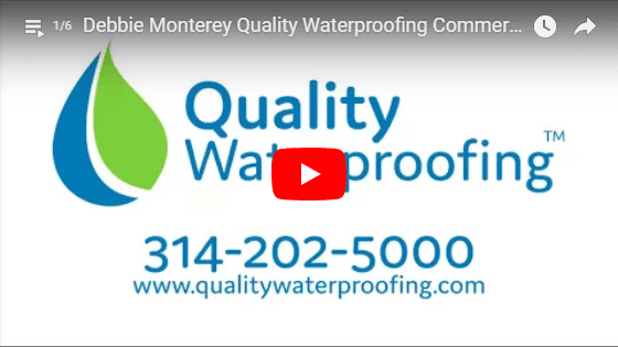 Quality Waterproofing Radio Commercials