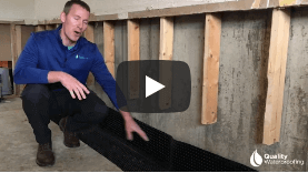 Basement Waterproofing 101
