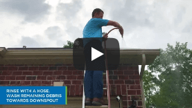 Gutter Maintenance Tips